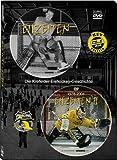 EISZEITEN I&II Die Krefelder Eishockey-Geschichte [2 DVDs] [Alemania]