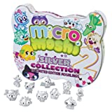 Picture Of Moshi Monsters Micro Collector Tin Edition 2 (Silver)
