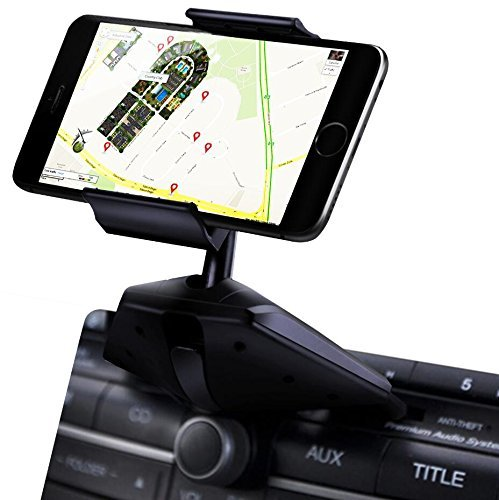 "car cd slot mobile holder - good quality easy to install 360 degrees rotation car mount holder stand for smartphones like iphone 7, 6, 6s plus 5s, 5c, 5, 4s, 4, samsung galaxy s2 s3 s4 s5 s6 s7 edge/plus note 2 3 4 5 lg g2 g3 g4 g5 all smartphones up to 6"" Car CD slot Mobile Holder – Good Quality Easy to Install 360 degrees rotation Car Mount Holder stand for smartphones like iPhone 7, 6, 6S Plus 5S, 5C, 5, 4S, 4, Samsung Galaxy S2 S3 S4 S5 S6 S7 Edge/Plus Note 2 3 4 5 LG G2 G3 G4 G5 all smartphones up to 6″ 51KsM5Y0CyL"