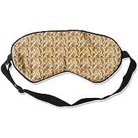 Eye Mask Eyeshade Abstract Figure Sleep Mask Blindfold Eyepatch Adjustable Head Strap preisvergleich bei billige-tabletten.eu