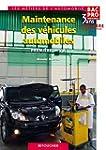 Maintenance des v�hicules automobiles...