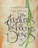 Aventuras de Los Jovenes Dioses, Las by Lucien Chaby (2003-06-30)