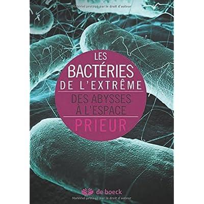 Les Bacteries de l'Extrême