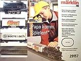 Märklin HO Startpaket , Starterset 29157 Komplettset mit Digital Decoder