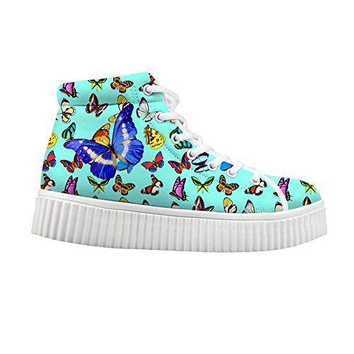 Showudesigns, Sneaker Couleur Donna 2