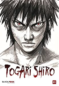 Togari Shiro Edition simple Tome 1