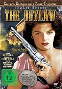 The Outlaw - Geächtet: Special Edition (digital remastert)