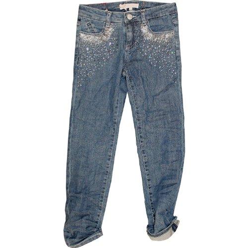 Silvian Heach -  Jeans  - ragazza blu 164