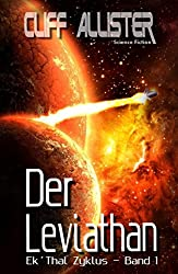 Der Leviathan: Ek´Thal Zyklus - Band 1 (German Edition)