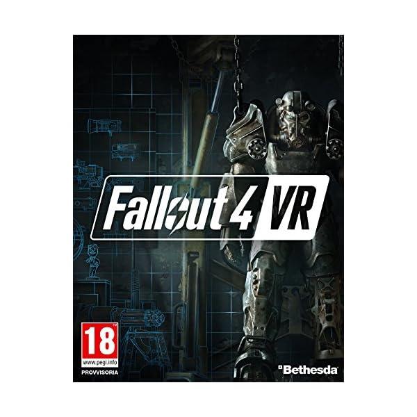 Game pc Bethesda Fallout 4 VR 51KsQNVXcUL