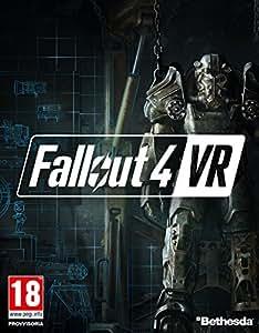 Fallout 4 VR - HTC Vive (PC)