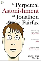 The Perpetual Astonishment of Jonathon Fairfax
