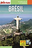 Guide Brésil 2016 Carnet Petit Futé