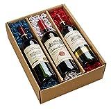 Weinpräsent Geschenkset