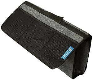 Sumex 2808032 Sacoche de Coffre 50x25 cm - Moquette Noir