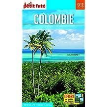 Guide Colombie 2018-2019 Petit Futé
