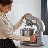 Mixeurs Batteurs Et Robots Multifonctions Best Deals - Robot de cuisine multifonction patissier mixeur petrin batteur melangeur High Chef