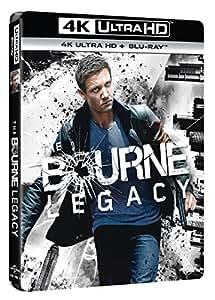 Bourne Legacy (4K Ultra HD + Blu-Ray)