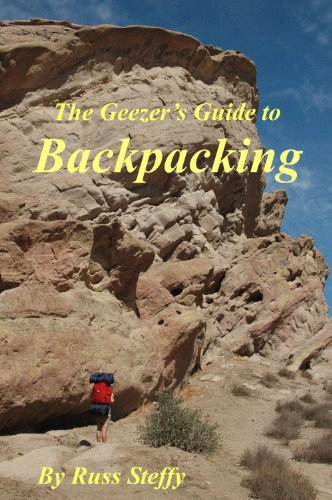 The Geezer's Guide to Backpacking (English Edition) -
