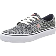 DC Shoes, Trase SP, Zapatillas, Mujer