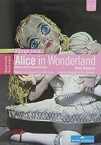 Unsuk Chin - Alice in Wonderland