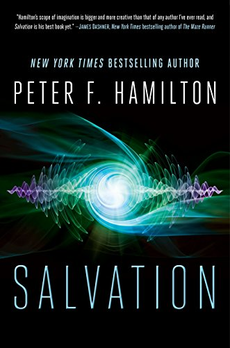 Salvation (Salvation Sequence)