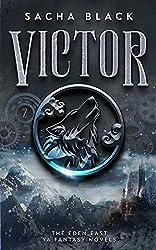 Victor (The Eden East Novels Book 2)