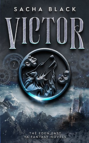 Victor (The Eden East Novels Book 2) by [Black, Sacha]