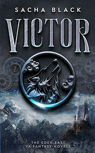 Victor (The Eden East Novels Book 2) by [Black, Sacha]