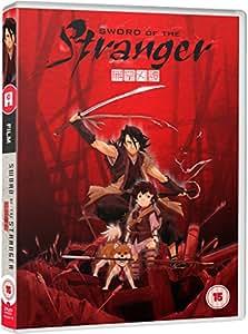 Sword of the Stranger - Standard DVD