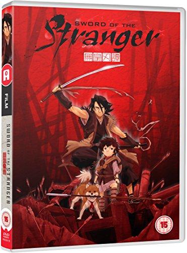 Sword of the Stranger - Standard...