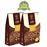 #7: OOSH Flax Seeds 500 Gms ( Superfood - Value Pack of 2 : 250g each)