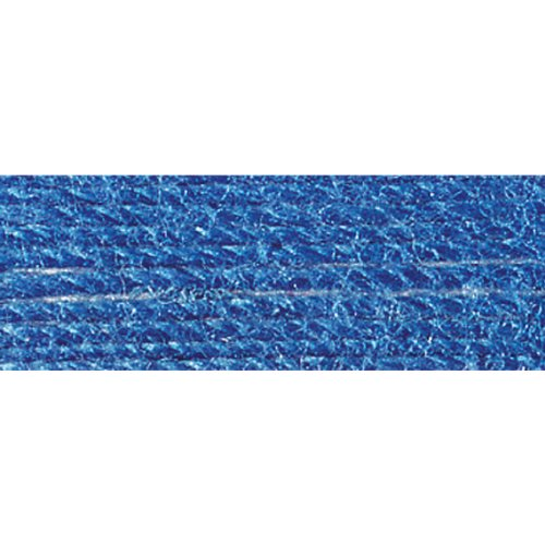 DMC 167GA 20–797Cebelia Crochet Baumwolle, 405-yard, Größe 20, Royal Blau (20 Ga Sport)