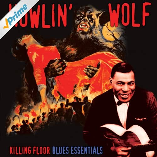 Killing Floor - Blues Essentials