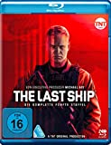 The Last Ship - Staffel 5 [Blu-ray] - Mit Eric Dane, Adam Baldwin, Marissa Neitling, Charles Parnell, Travis van Winkle