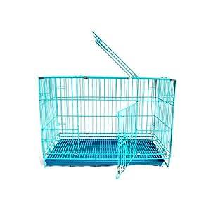Marshalls Petzone Metal Cage For Dog 46 Cm