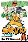 NARUTO GN VOL 18 (C: 1-0-0)