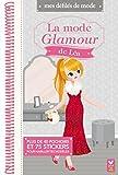 La mode Glamour de Léa