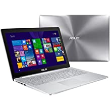 "Asus Zenbook Pro UX501VW-DS71T-HID5 i7-6700HQ 2.6-3.5GHz 2GB GTX 960M 15.6"" 4K IPS Touchscreen (1TB SATA SSD / 16GB RAM)"