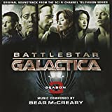 Songtexte von Bear McCreary - Battlestar Galactica: Season 3: Original Soundtrack From the Sci Fi Channel Television Series