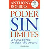 Poder sin limites. La nueva ciencia del desarrollo personal (Best Seller) (Spanish Edition) Tra edition by Anthony Robbins (2006) Paperback