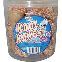 Rose Marketing UK Kool Kones (Pack of 22)