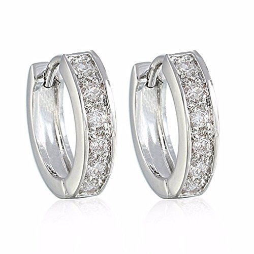 gulicx-lady-jewellery-retro-style-clear-zircon-diameter-18mm-white-gold-electroplated-huggie-earring