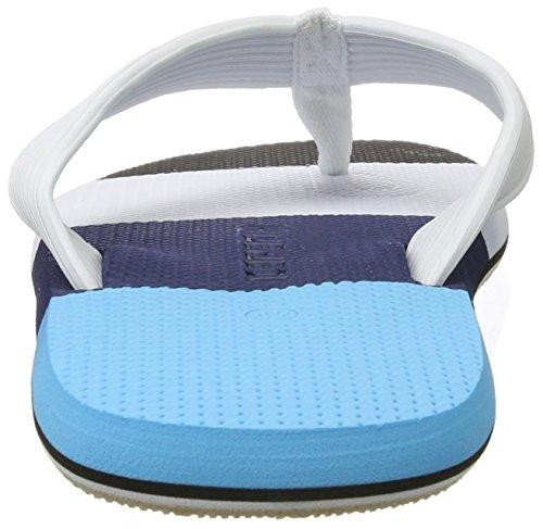 Icepeak Weedy, Pantofole Uomo Blu (bleu Clair)