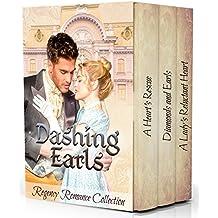 Dashing Earls: Regency Romance Collection (English Edition)