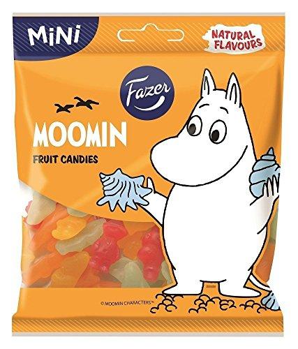 Fazer Moomin Weingummi 14x100g