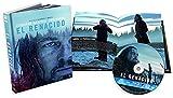 El Renacido Digibook Blu-Ray [Blu-ray]