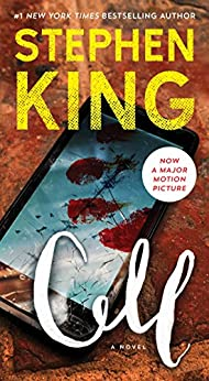 Cell: A Novel (English Edition) von [King, Stephen]