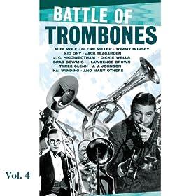 Battle Of Trombones Vol. 4