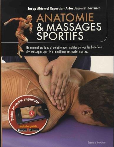 Anatomie & massages sportifs
